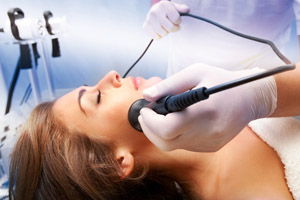 Photo-Rejuvenation Facial