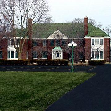 Woodridge Professional Building